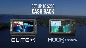 Lowrance Elite Ti2 TV Spot, 'Catch a Great Deal' - Thumbnail 6