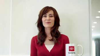 Toyota TV Spot, 'Here to Help: Staying Safe and Reliable' [T1]