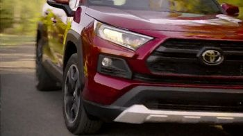 Toyota TV Spot, 'Here to Help: Staying Safe and Reliable' [T1] - Thumbnail 5