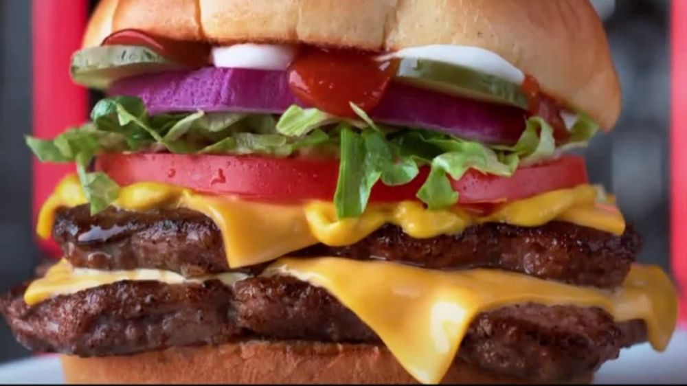 Checkers 2 for $7 Big Bufords TV Commercial, 'This is Real: Free Delivery'