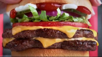 Checkers 2 for $7 Big Bufords TV Spot, 'This is Real: Free Delivery' - Thumbnail 4
