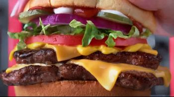 Checkers 2 for $7 Big Bufords TV Spot, 'This is Real: Free Delivery' - Thumbnail 5