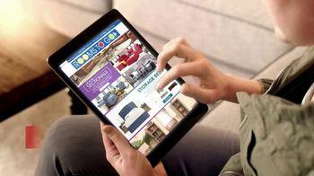 Rooms to Go TV Spot, 'Compra en línea' [Spanish] - Thumbnail 1