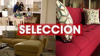 Rooms to Go TV Spot, 'Compra en línea' [Spanish] - Thumbnail 9