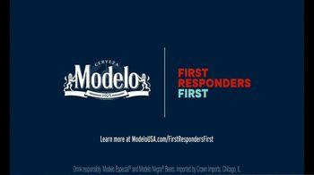Modelo TV Spot, 'Shared Fight' - Thumbnail 10