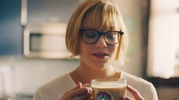 Keurig The Original Donut Shop Coffee Vanilla Latte TV Spot, 'Rich and Creamy'