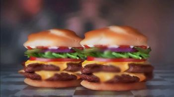 Checkers & Rally's Two for $6 Big Buford TV Spot, 'Spoiler Alert' - Thumbnail 2