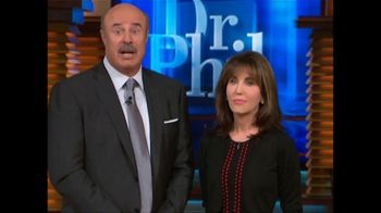 National Court Appointed Special Advocates for Children TV Spot, 'Make a Difference' Featuring Dr. Phil - Thumbnail 7