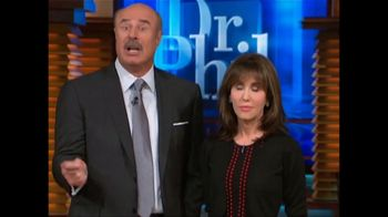 National Court Appointed Special Advocates for Children TV Spot, 'Make a Difference' Featuring Dr. Phil - Thumbnail 8