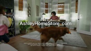 Ashley HomeStore TV Spot, 'Always Open: Up to 75 Percent Off' - Thumbnail 10