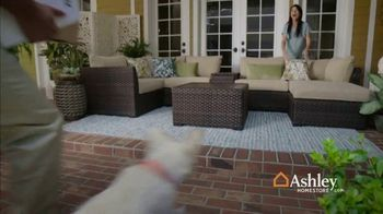 Ashley HomeStore TV Spot, 'Always Open: Up to 75 Percent Off' - Thumbnail 7