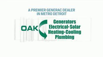 Generac Standby Generator TV Spot, 'Be Prepared: Free UV Light' - Thumbnail 3