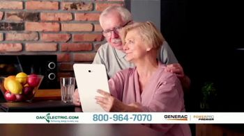 Generac Standby Generator TV Spot, 'Be Prepared: Free UV Light' - Thumbnail 6