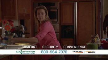 Generac Standby Generator TV Spot, 'Be Prepared: Free UV Light' - Thumbnail 8