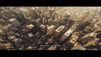 Republic TV Spot, 'Tomorrow's Greatest Minds' - Thumbnail 6