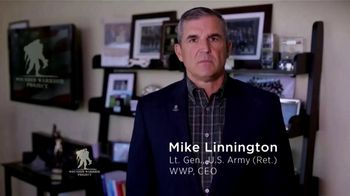 Wounded Warrior Project TV Spot, 'Health and Safety of Our Heroes' - Thumbnail 1