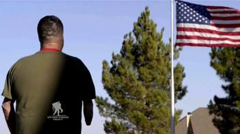 Wounded Warrior Project TV Spot, 'Health and Safety of Our Heroes' - Thumbnail 2