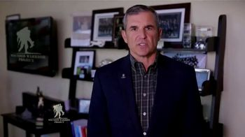 Wounded Warrior Project TV Spot, 'Health and Safety of Our Heroes'