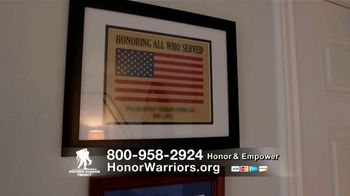 Wounded Warrior Project TV Spot, 'Health and Safety of Our Heroes' - Thumbnail 5