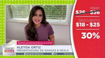 Gangas & Deals TV Spot, 'Evolution_18' con Bobbi Brown [Spanish] - Thumbnail 7
