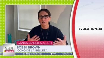 Gangas & Deals TV Spot, 'Evolution_18' con Bobbi Brown [Spanish] - Thumbnail 3