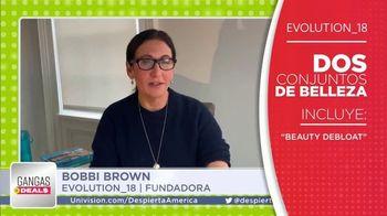 Gangas & Deals TV Spot, 'Evolution_18' con Bobbi Brown [Spanish] - Thumbnail 4