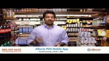 Alberta Payments TV Spot, 'Manage Business From Anywhere' - Thumbnail 1