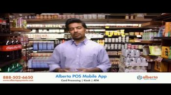 Alberta Payments TV Spot, 'Manage Business From Anywhere' - Thumbnail 2