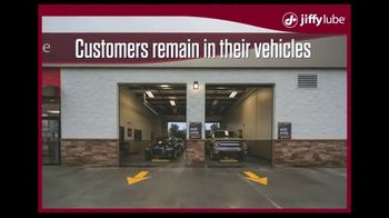 Jiffy Lube TV Spot, 'Yes, We're Open' - Thumbnail 2
