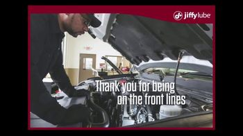 Jiffy Lube TV Spot, 'Yes, We're Open' - Thumbnail 4