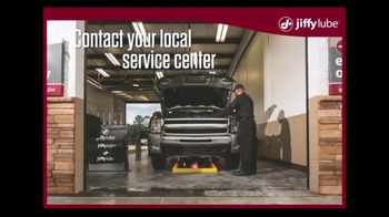 Jiffy Lube TV Spot, 'Yes, We're Open' - Thumbnail 7