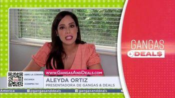 Gangas & Deals TV Spot, 'ChargeHub' con Aleyda Ortiz  [Spanish] - Thumbnail 1