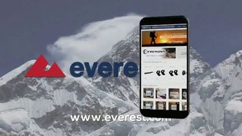 Everest TV Spot, 'What's Your Everest?' - Thumbnail 8