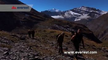 Everest TV Spot, 'What's Your Everest?' - Thumbnail 2