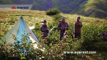 Everest TV Spot, 'What's Your Everest?' - Thumbnail 5