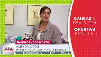 Gangas & Deals TV Spot, 'Ofertas exclusivas: Evolution_18' [Spanish] - Thumbnail 6