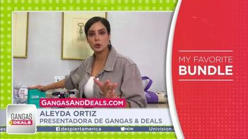 Gangas & Deals TV Spot, 'Ofertas exclusivas: Evolution_18' [Spanish] - Thumbnail 3