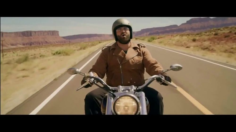 GEICO Motorcycle TV Commercial, 'Baby Reveal Confusion' Song by The Troggs