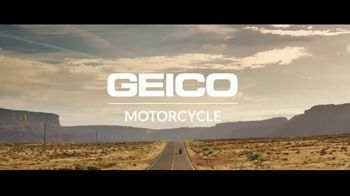 GEICO Motorcycle TV Spot, 'Baby Reveal Confusion' Song by The Troggs - Thumbnail 10