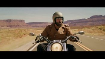 GEICO Motorcycle TV Spot, 'Baby Reveal Confusion' Song by The Troggs - Thumbnail 3
