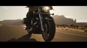 GEICO Motorcycle TV Spot, 'Baby Reveal Confusion' Song by The Troggs - Thumbnail 4