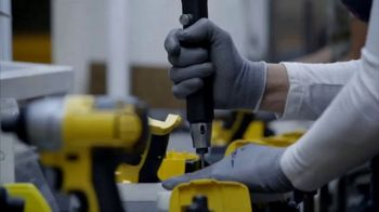 Dewalt TV Spot, 'Land of the Free, Tools of the Brave' - Thumbnail 2