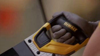 Dewalt TV Spot, 'Land of the Free, Tools of the Brave' - Thumbnail 3