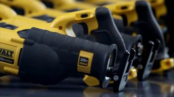 Dewalt TV Spot, 'Land of the Free, Tools of the Brave' - Thumbnail 4