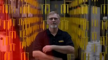 Dewalt TV Spot, 'Land of the Free, Tools of the Brave' - Thumbnail 5