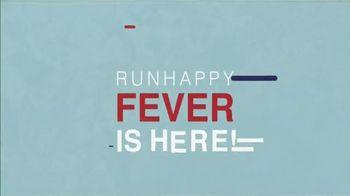 Claiborne Farm TV Spot, 'Runhappy Fever is Here' - Thumbnail 3