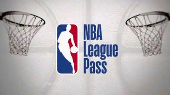NBA League Pass TV Spot, 'Greatest Games Ever: Free Preview' - Thumbnail 5