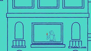 Babbel TV Spot, 'Learn a New Language' - Thumbnail 3