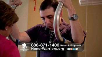 Wounded Warrior Project TV Spot, 'Our Greatest Concern' Featuring Gerald McRaney - Thumbnail 4