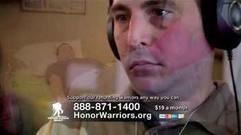 Wounded Warrior Project TV Spot, 'Our Greatest Concern' Featuring Gerald McRaney - Thumbnail 6